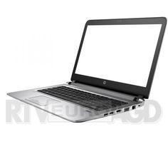 """HP ProBook 430 G3 i7-6500U 8GB 500GB 13,3"""" W7/W10 Pro - Dobra cena, Opinie w Sklepie RTV EURO AGD"""