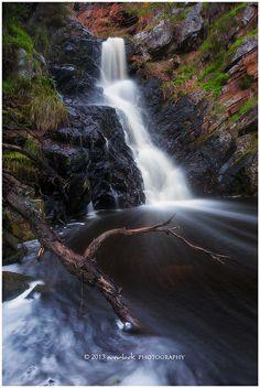 Ingalalla Falls, South Australia