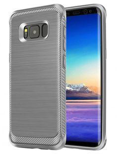 Galaxy S8 Plus Case, Vancle Premium Flexible TPU Cover Case for Samsung Galaxy S  | eBay