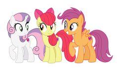 My Little Pony Dolls, My Little Pony List, My Little Pony Pictures, My Little Pony Friendship, Mlp Cutie Marks, Nightmare Night, Hasbro Studios, Sweetie Belle, Little Poney