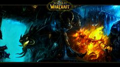World Of Warcraft Wallpaper 1920×1080