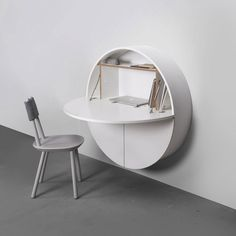 Multifunctional Cabinet (Pill)