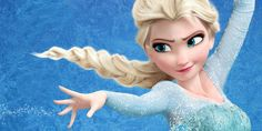 The Touching Reason Elsa Was Made A Hero In Frozen  image
