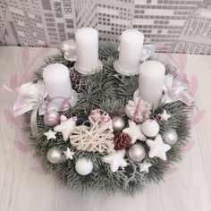 Christmas Wreaths, Christmas Decorations, Table Decorations, Holiday Decor, Home Decor, Xmas, Noel, Africa, Christmas