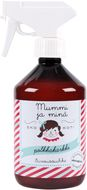 Mummi ja Minä Siivoussuihke - Polkkakarkki 8,95€, muutkin tuoksut käyvät. Piristystä joulusiivoukseen :D
