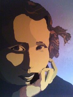 Edna St. Vincent Millay by Jack Fowler