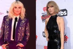 The Collab Nobody Asked for Kesha And Taylor Swift Might Happen