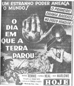Discos voadores: imprensa e debate público no Brasil dos anos 1940-50