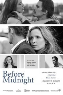 Before Midnight movie review.-Before Midnight still playing at The Art Mission & Theater!