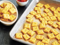 23 Non-Perishable Homemade Snacks to Bring On Your Beach Day or Camping Trip   MyRecipes