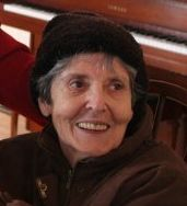 Maria Irene Fornes (1930-) Wrote the famous Fefu and her Friends along with Abingdon Square and And What of the Night?
