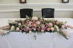 Mile House Events | Flowers | Weddings