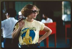 16 Photographs That Capture the Best and Worst of 1970s America   Science   Smithsonian National Archives, Vintage Photographs, Vintage Photos, Picture Show, Cincinnati, Fashion Outfits, Fashion Trends, 70s Fashion, Street Photography