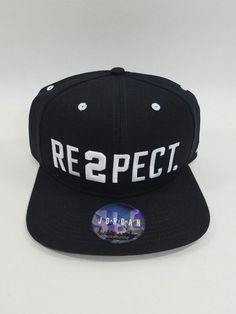 34e06d8a2ffc Nike Derek Jeter Re2pect Cap 715818-010 Jordan Snapback MLB NYY yankees  Jumpman  Jordan