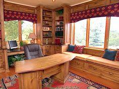 Home office idea!
