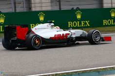 """Esteban Gutierrez claims the reliability issues he has suffered so far in 2016 is down to """"clear mistakes"""" not just bad luck."""