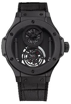 часы Hublot Vendome Tourbillon