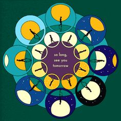 Bombay Bicycle Club 'So Long, See You Tomorrow'