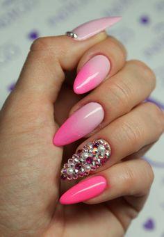 Macarena | indigo labs nails veneto