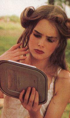 "The Look: Brooke Shields in ""Pretty Baby"""