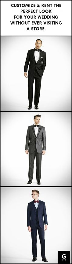 Rent high quality, fashionable tuxedos for your wedding! Build your perfect tux online with Generation Tux. Delivered To Your Door! Wedding Door Wreaths, Wedding Doors, Groom And Groomsmen Attire, Bridesmaids And Groomsmen, Sharp Dressed Man, Well Dressed, Wedding Suits, Wedding Attire, Suit And Tie