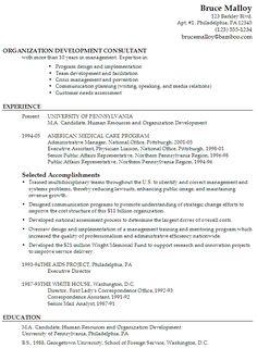 Resume For Telemarketer   Pinterest