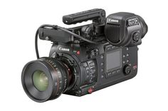 Canon Cinema EOS C700 Film and Digital Times