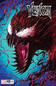 Marvel Venom, Marvel Villains, Marvel Comics Art, Venom Comics, Black Spiderman, Spiderman Art, Amazing Spiderman, Symbiotes Marvel, Demon Drawings