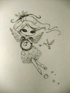 Fairy by shreya