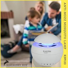 The Elektra Anti-Mozz Mosquito Lamp attracts and traps mosquitos and other flying gnats. - Multifunction: Anti Mosquito LED night light & Aromatherapy. - Easy to clean & easy to use - SILENT operation - Environmentally safe: no pollutants No chemicals insecticide & pesticide free - Safe for outdoor & indoor use - Universal voltage #mosquitoseason #getprepared #familysafe #elektra #greatproduct #somebunnynew Anti Mosquito, Led Night Light, Aromatherapy, Indoor Outdoor, Attraction, Van, Free, Instagram, Vans