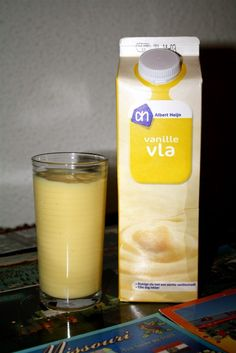 One of the many things I associate with Holland... It's sooooooooooooo delicious! -Lissa