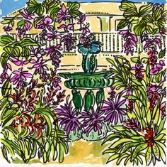Inspiration straight from Palm Beach... #lilly5x5