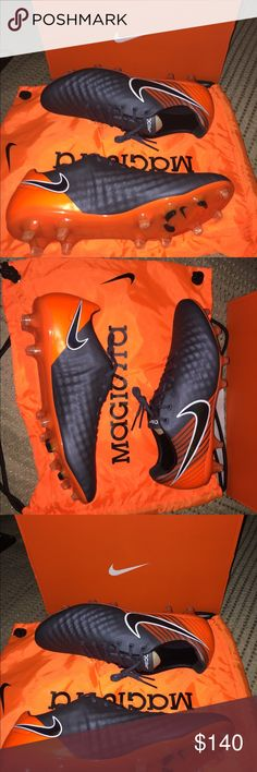 ccdbb4bdc3d Nike Magista Obra 2 elite fg soccer cleats Brandnew professional soccer  cleats 100%authentic!