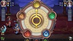 mobile game roulette ui에 대한 이미지 검색결과