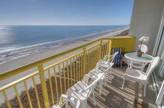 Balcony View Bay Watch