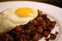 Dinner Tonight: Roast Beef Hash Recipe