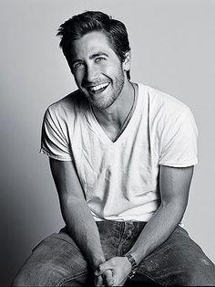 Jake Gyllenhaal (no sé a quién me recuerda... ;)