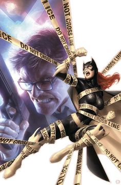 Batman August 2013 solicitations
