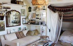 Faith's Magical Bohemian Treehouse
