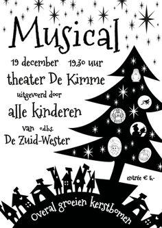 poster-musical-01 Musicals, Calm, Website, Artwork, Poster, Work Of Art, Auguste Rodin Artwork, Artworks, Billboard