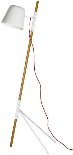 Moderne gulvlamper - kvalitet fra BoConcept
