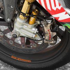 'Superbike Front wheel & Calliper' on Picfair.com