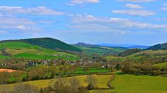 https://flic.kr/p/B935eA | Clun | South Shropshire  Please press L