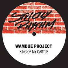 Trovato King Of My Castle di Wamdue Project con Shazam, ascolta: http://www.shazam.com/discover/track/3084832
