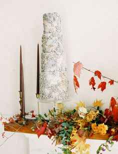 Absolutely Autumnal: Colorful Fall Elopement Inspiration with Modern Twist - Green Wedding Shoes Martha Stewart Weddings, Fall Bridesmaid Dresses, Floral Texture, Autumn Bride, Fall Wedding Decorations, Wedding Ideas, October Wedding, September Weddings, Trends