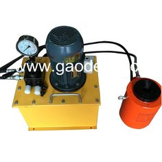 double acting jack and oil pump Pressure Pump, Hydraulic Cylinder, Drill, Acting, Pumps, Steel, Tools, Hole Punch, Drills