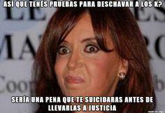 Nisman fue asesinado por un agente iraní y Cristin..., ver y leer en anibalfuente.blogspot.com.ar