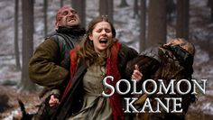 """Prova a guardare """"Solomon Kane"""" su Netflix"""