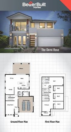 4 Bedroom House Plans Farmhouse One Story. Elegant 4 Bedroom House Plans Farmhouse One Story. 4 Bedroom House Plans, Dream House Plans, Small House Plans, Beach House Floor Plans, Modern House Floor Plans, Unique House Plans, Luxury House Plans, Small House Design, Modern House Design