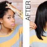 How to Flat Iron Afro Hair – Youtube Video Gallery